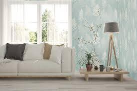 4 Decoratieve Behang Ideeën Om Uw Interieur Te Moderniseren Heytens
