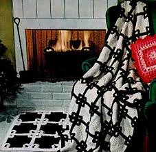 black and white rug patterns. Black And White Afghan \u0026 Rug Patterns P