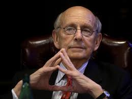 Image result for justice breyer