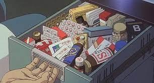 90 年代 アニメ エモ い