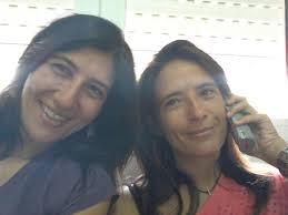 ... causa de les noves retallades que hem sofert a l'educació, l'equip LIC del Baix Empordà queda reduït a dues assessores: Mar Escamilla i Marta Silvestre. - 539316_4121910939229_948717057_n