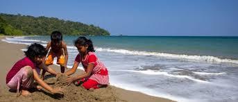 Image result for 3. Karmatang Beach MAYABUNDER