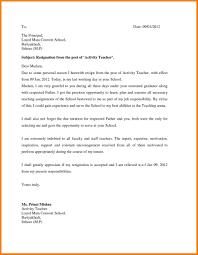 Experience Certificate Sample Of School Teacher Best Of Resume