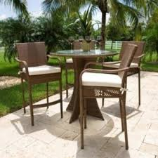 counter height patio set is also a kind of bar height patio sets patio design ideas balcony height patio dining furniture