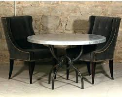 round zinc table top zinc round dining table inside top prepare tablets of 60 round zinc