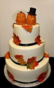 Fall Wedding Cakes Free Beautiful Fall Wedding Cakes With Fall