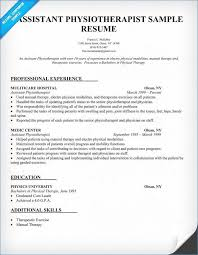 Certified Occupational Therapy Assistant Sample Resume Custom Occupational Therapist Resume Sample ] Occupational Therapist