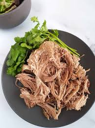 That's what you expect from pulled pork — and what we pulled off with our recipe redo. Slow Cooker Pulled Pork Hint Of Healthy