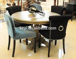 modern on design fabric dining living hotel ring back chair ky 3205