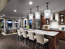 Contemporary Kitchen Island Lighting Selecting Kitchen Island Lighting That Fits Your Needs And Style
