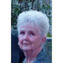 Helen Beatrice Pate Obituary - Visitation & Funeral Information