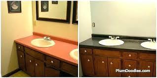 how to refinish countertops to look like granite granite that looks like wood astonishing extraordinary laminate