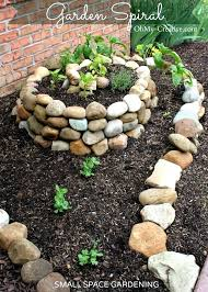 small area landscaping ideas small space herb garden ideas