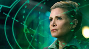 carrie fisher leia force awakens. Fine Force Carrie Fisher The Force Awakens On Leia C
