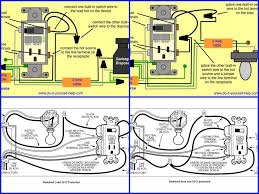 light switch outlet combo wiring diagram 12 5 hastalavista me GFCI Wiring Multiple Outlets Diagram how to wire a gfci outlet with two switches in one box switch for 15
