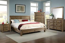 Bathroom: Joplin 5 Piece King Bedroom Set At Gardner White In ...
