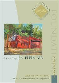 com landscape oil painting with don sahli art of painting en plein air art instruction dvd don sahli nick topka s tv