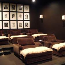 media room furniture seating. 20 Stunning Home Theater Rooms That Inspire You Media Room Furniture Seating E