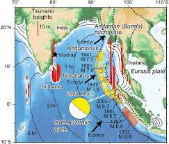 Regional tsunami alert centers have been built in australia, india and indonesia. Advances In Earthquake And Tsunami Sciences And Disaster Risk Reduction Since The 2004 Indian Ocean Tsunami Springerlink