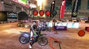 Motocross Meltdown Gameplay