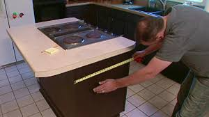 Non Granite Kitchen Countertops Kitchen Countertop Ideas Diy Diy