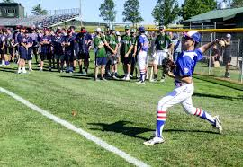 Skills competition kicks off New England Babe Ruth tournament in Augusta -  CentralMaine.com