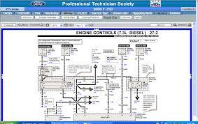 2000 f350 diesel 7 3 l powerstroke 4wd truck died no wait  Ford Engine Air Heater 7 3 Powerstroke Wiring Ford Engine Air Heater 7 3 Powerstroke Wiring #31