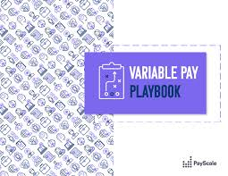 Combat Compensation Pay Chart Variable Pay Playbook Whitepaper Payscale