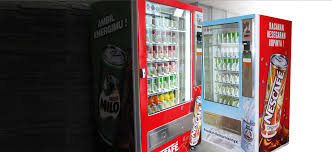 Distributor Vending Machine Indonesia Best Vending Machine Indonesia