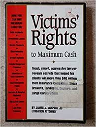 Total loss claims and actual cash value. Injury Victims Rights To Maximum Cash The Facts On How To Collect Money From Insurance Companies Corporations Doctors Landlords Stockbrokers Or Anyone Who Has Caused You Injury Or Loss James J
