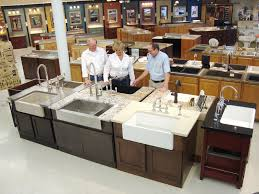 k barn style sink fresh dining amp kitchen cool ways to install farmhouse sinks your of home k 6489 0 n34