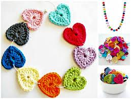 Heart Crochet Pattern Unique Free Crochet Heart Pattern