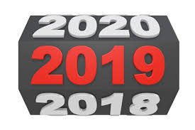 Predictions for 2019 - The Solid Signal Blog