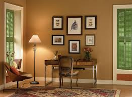 Neutral home office ideas Craft Office Wall Colors With Brown Furniture Neutral Home Office Ideas Warm Paint Color Schemes Benjamin Mkumodels Neutral Home Office Ideas Warm Paint Color Schemes Benjamin Moore
