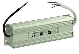 <b>Блок питания Smartbuy IP67</b>-<b>150W</b> для LED ленты (<b>SBL</b>-<b>IP67</b> ...