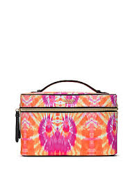 vs tropic small train case