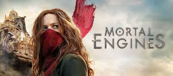 <b>Mortal Engines</b> - Verified Page | Facebook