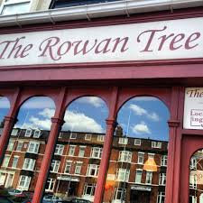 Review The Rowan Tree Cafe And Apartment Rexyedventures