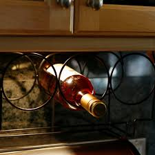 diy wine glass source amusing under cabinet wine bottle rack nagpurepreneur sosfund