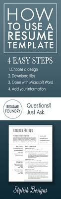 25 Unique How To Resume Ideas On Pinterest Build A Resume