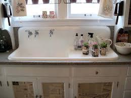 rose vintage spring idea house kitchen sinks farmhouse sink craigslist