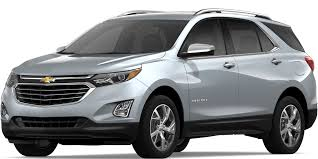 2019 Suburban Color Chart 2019 Chevy Equinox Color Options