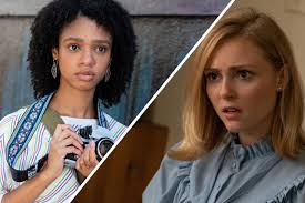 Little Fires Everywhere': AnnaSophia Robb and Tiffany Boone are Brilliant  as Young Reese Witherspoon/Kerry Washington