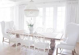choosing the right size and shape light fixture for your dining room simple tips on placement style house interiors