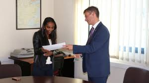 n student wins international humanitarian law essay   n student wins international humanitarian law essay competition