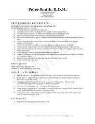 dental student resumes dental student cv example hygienist resume sample dew drops
