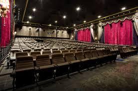 Palazzo Cinemas Luxury Multiplex In Forum Mall Chennai
