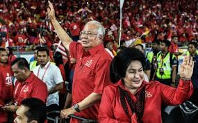 DISGRACED KLEPTOCRAT MUGABE & 'GUCCI' GRACE TO VISIT MALAYSIA: FOR SURE NAJIB & 'BIRKIN' ROSMAH WILL ASK ABOUT HIS 'IMMUNITY FROM PROSECUTION' UNDER HIS RESIGNATION DEAL