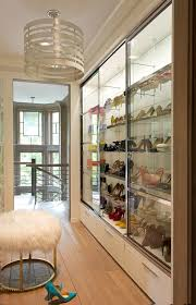 new york closet organizers ikea transitional with cabinet lighting display and wall shelves shoe rack storage