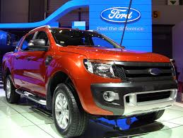 ford new car release 2014Video the new 2012 Ford Ranger pickup thats not coming to a